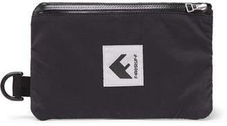 Flagstuff Nylon-Ripstop Zipped Wallet