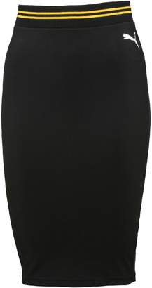 FENTY Women's Varsity Pencil Skirt