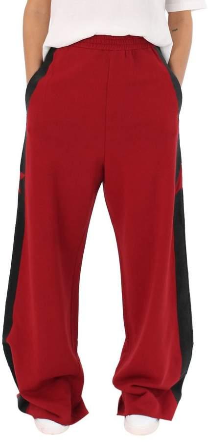 Bordeaux Sophie Sweat Pants