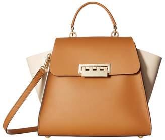 Zac Posen Eartha Top-Handle - Color Block Handbags