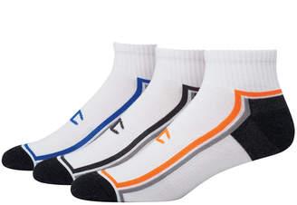 Champion Men's 3-Pk. Ankle Training Socks