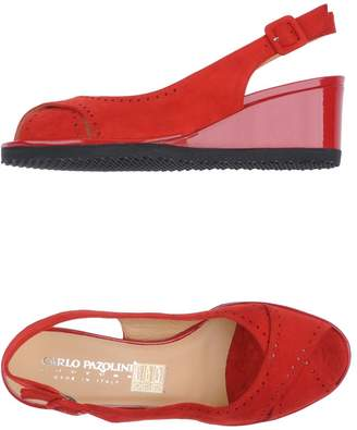 Carlo Pazolini Couture Wedges - Item 44502386