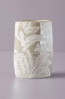 Anthropologie Holly Vase