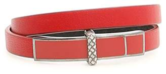 Bottega Veneta Leather Bracelet