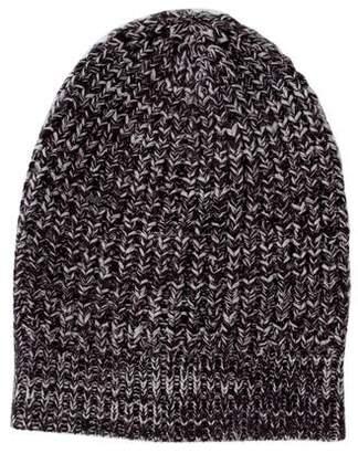 AllSaints Rib Knit Beanie