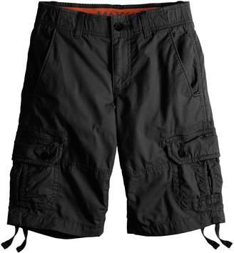 Boys 8-20 Urban Pipeline MaxFlex Ripstop Cargo Shorts