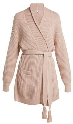 BEIGE Skin - Fiona Cotton Boucle Robe - Womens