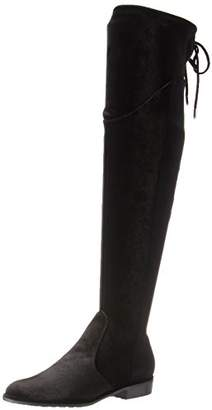 87d0511014fc Marc Fisher Women s HULIE Over The Over The Knee Boot 8.5 Medium US