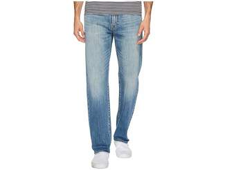 Lucky Brand 363 Vintage Straight in Paradise Valley