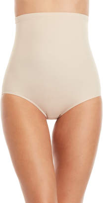 Tc Just Enough Moderate Control High-Waisted Brief