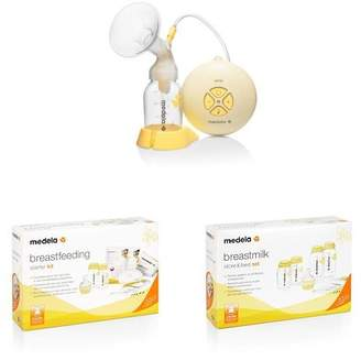 Medela Swing + Starter Kits