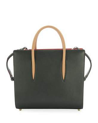 Christian Louboutin Paloma Medium Spike Tote Bag