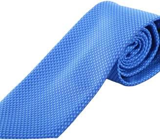 Etro Silk And Cotton Tie