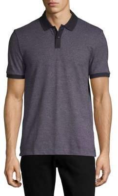 HUGO BOSS Parlay Polo Shirt