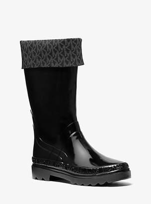 Michael Kors Baxter Rubber Rain Boot