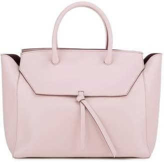 Alexandra de Curtis Loren Tote Blush Pink
