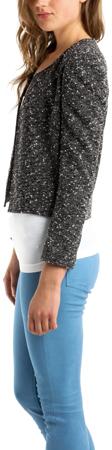Blue & Cream Blue&Cream Dakota Jacket