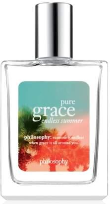 philosophy Pure Grace Endless Summer Eau De Toilette