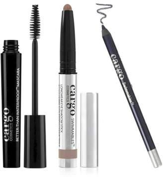 Cargo Cosmetics All Day Eye Kit - Bold