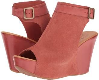 Kork-Ease Berit Women's Wedge Shoes