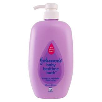 Johnson's Baby Bedtime Bath 800 mL