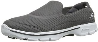 Skechers Performance Womens Go Walk 3 Unfold Walking Shoe $39.98 thestylecure.com