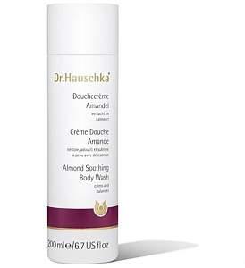 Dr. Hauschka Skin Care Almond Body Wash 200Ml