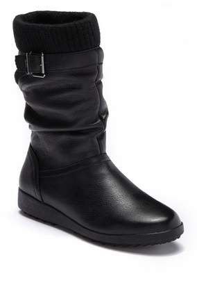 Cougar Vivid Waterproof Leather Boot
