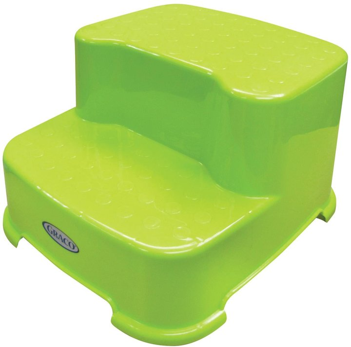 Graco Transitions Step Stool - Gray