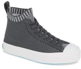 Native Jefferson 2.0 LiteKnit High Top Sneaker