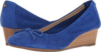 Hush Puppies Women's Kacie Martina Wedge Pump