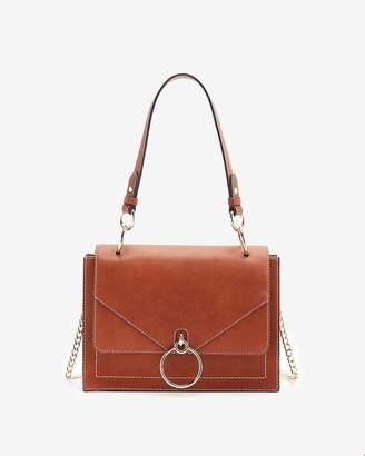 Express Double Strap Shoulder Bag