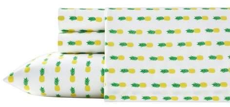 Poppy & Fritz Pineapples Sheet Set - Poppy & Fritz®