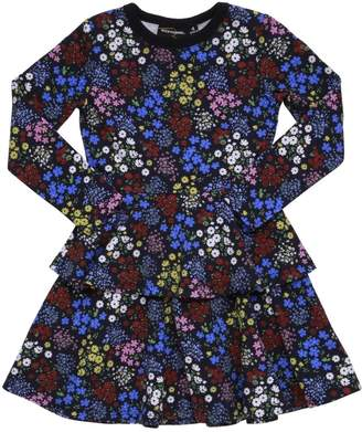 Rock Your Baby Mille Fiori Dress