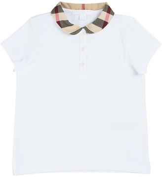 Burberry Polo shirts - Item 37954293VR