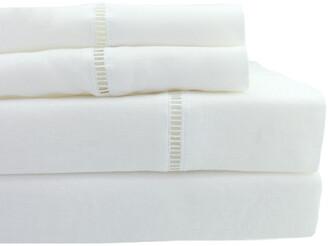Melange Home Linen Sheet Set