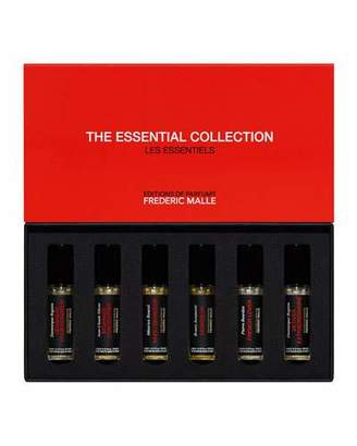 Frédéric Malle The Essential Collection: First encounter for men, 6 x 3.5 mL