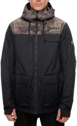 686 Sixer Insulated Jacket - Men's