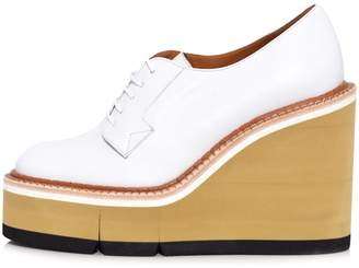 Clergerie Badiane Shoe in White