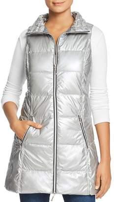Fillmore Long Down Puffer Vest