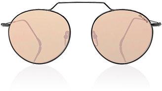 Illesteva Women's Wynwood III Sunglasses $177 thestylecure.com
