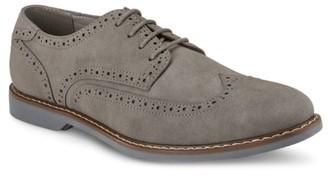 Reserved Footwear Fairlead Wingtip Oxford
