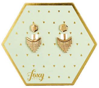 HBC FOXY ORIGINALS Ear Adornments Lux Ear Jackets