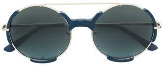 Orlebar Brown round frame sunglasses