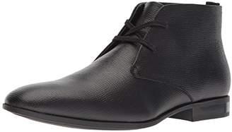 Calvin Klein Men's Carmicheal Epi Chukka Boot