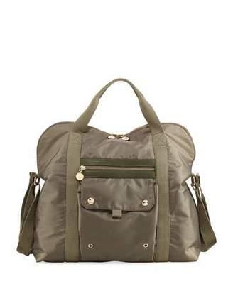 Stella McCartney Fern Diaper Bag $400 thestylecure.com