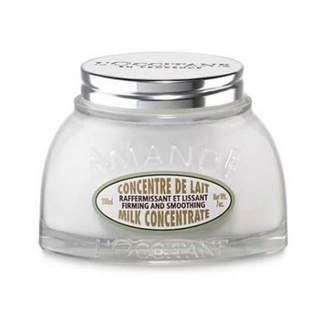 L'Occitane Almond Firming Milk Concentrate 200ml
