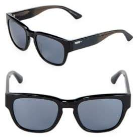 Puma 51MM Square Sunglasses