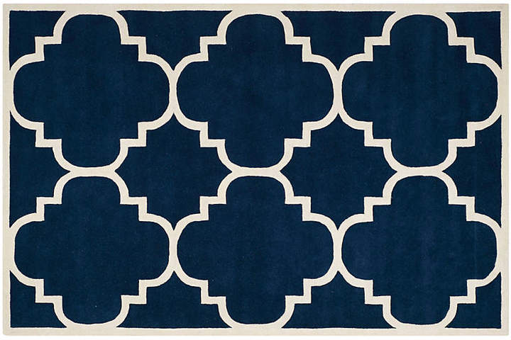 Admiral Rug Gray Silver 9 X13 Clasp Deal Fashion