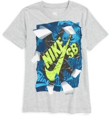 Nike Rip Graphic T-Shirt